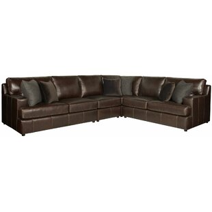 Winslow Sectional. By Bernhardt