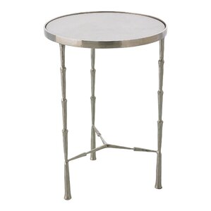 Spike End Table by Global Views