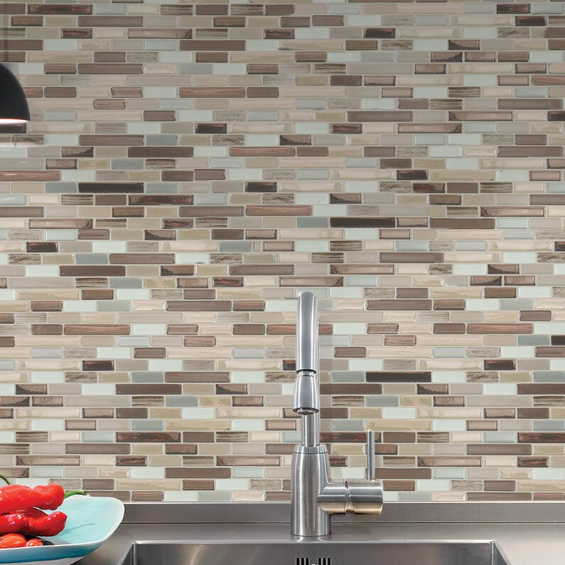 Smart Tiles Mosaik Muretto Durango 10.20\