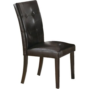 Bales Parsons Dining Chair (Set of 2)