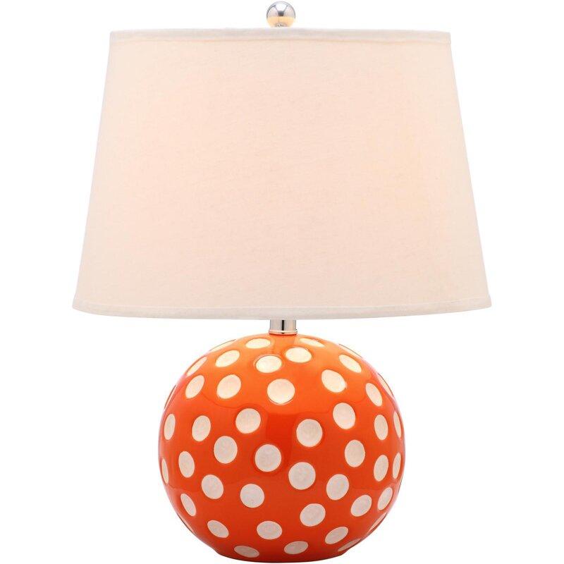 Polka Dot 24 5 Table Lamp