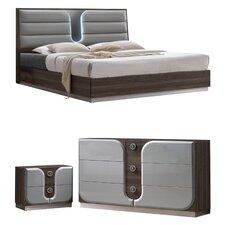 Modern Wood Bedroom Sets modern & contemporary bedroom sets | allmodern