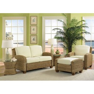 Coastal Living Room Sets You\'ll Love   Wayfair