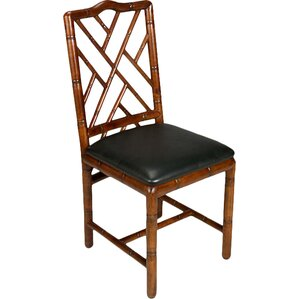 Harper Solid Wood Dining Chair (Set of 2) by Sarreid Ltd