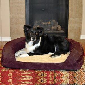 Deluxe Ortho Sleeper Bolster Dog Bed