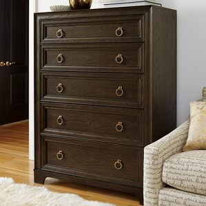 Nathan 5 Drawer Chest by Universal Furniture