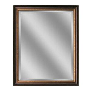 Morell Polystyrene Frame Bathroom/Vanity Wall Mirror