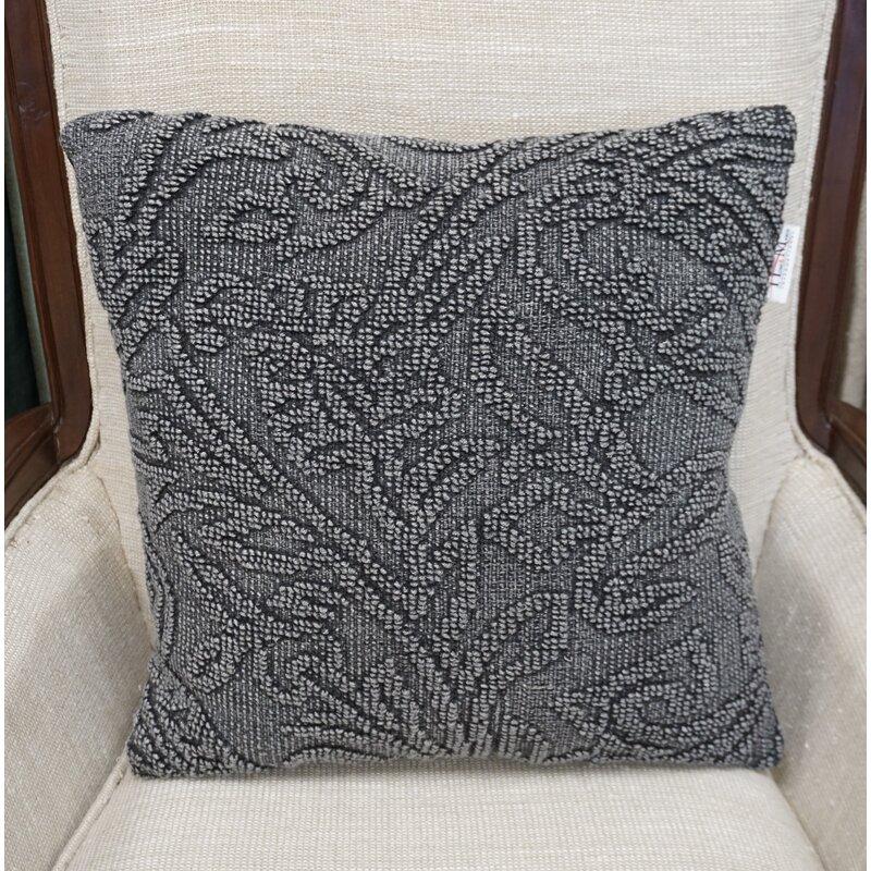 8e3dbe728f Nott Cotton Throw Pillow