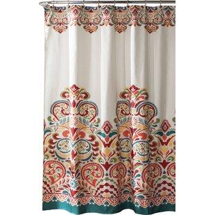 Bridgetown Single Shower Curtain