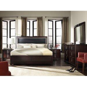 Teitelbaum Platform Customizable Bedroom Set