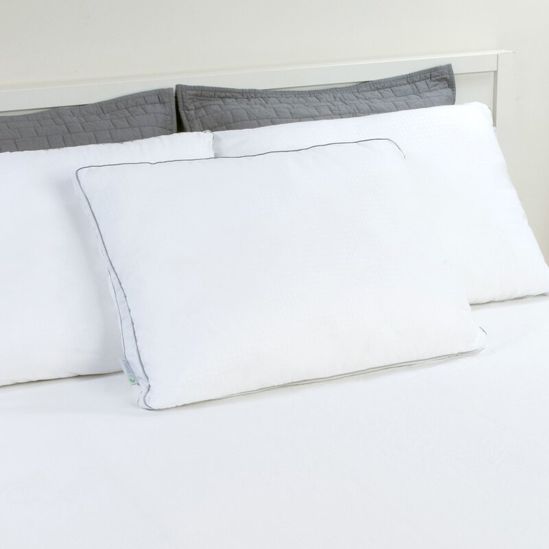 comfort revolution core bed memory foam standard pillow - Comfort Revolution Pillow