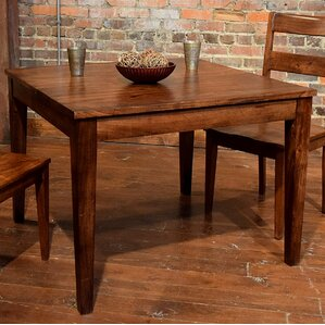Panasonic Dining Table by Bloomsbury Market