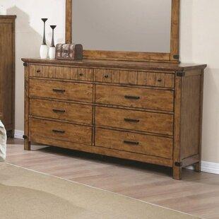 Brand new Honey Oak Dresser   Wayfair VI44
