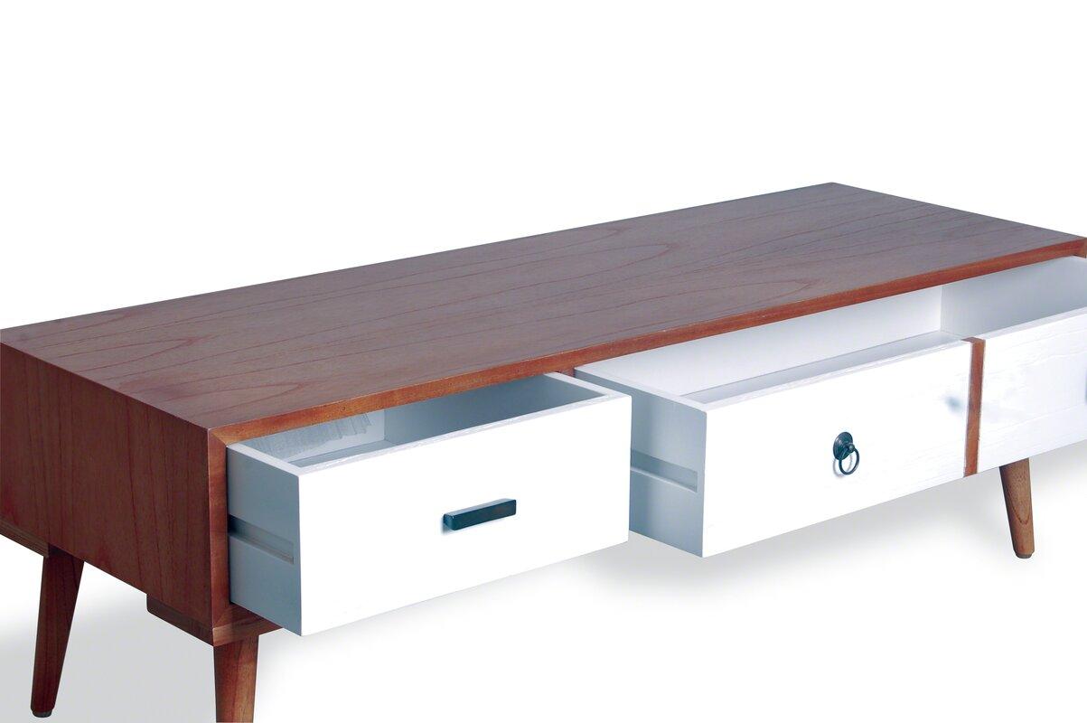 homestead living couchtisch hestur mit stauraum. Black Bedroom Furniture Sets. Home Design Ideas