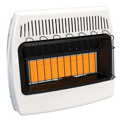 Wall Mounted Space Heaters You Ll Love Wayfair