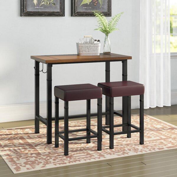 High Bar Table Set Wayfair