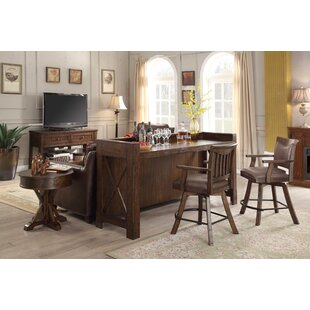 Tremper Bar Set