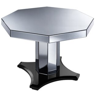 Octagon Dining Table Wayfair - Octagon shaped dining table