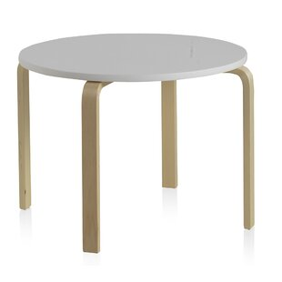 Kids Round Writing Table by Hazelwood Home