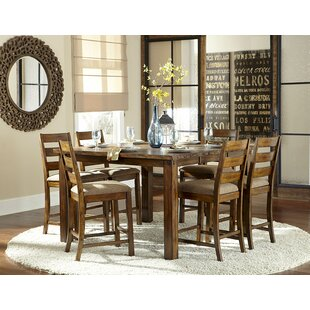 Ronan 7 Piece Dining Set