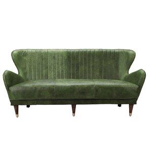 Incroyable Kait Leather Sofa