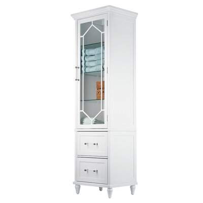 Linen Cabinets & Towers You'll Love | Wayfair.ca