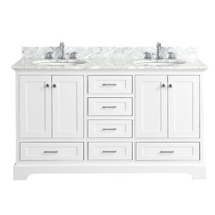 68 Inch Double Vanity | Wayfair