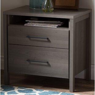 nightstands & bedside tables you'll love | wayfair.ca Nightstand