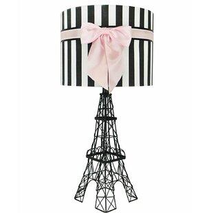 Beau Eiffel Tower Table Lamp   Wayfair
