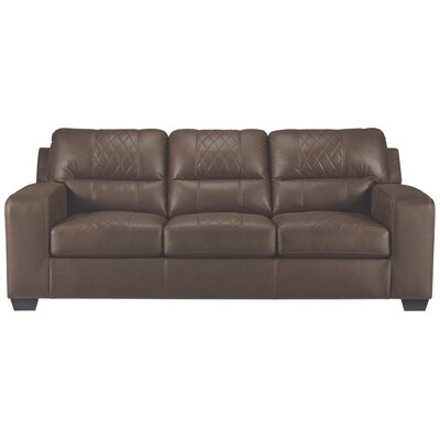 Faux Leather Sleeper Sofa Beds You Ll Love In 2019 Wayfair