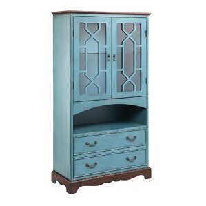 Jazouli China Cabinet by Bungalow Rose