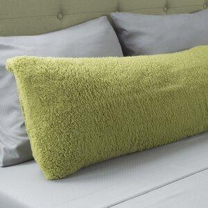 Cartierville Sherpa Pillowcase