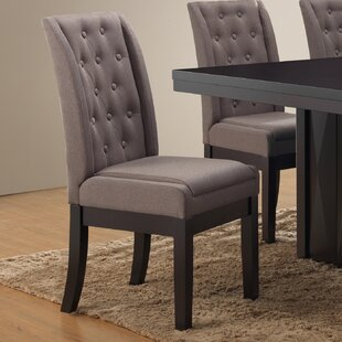 Gonser Upholstered Dining Chair (Set of 2)