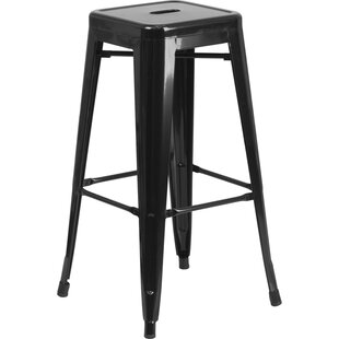 Outdoor Bar Stools You\'ll Love | Wayfair