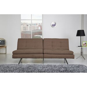 Devonte Convertible Sofa by Wade Logan