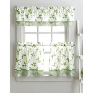 Kitchen Curtains Youu0027ll Love | Wayfair