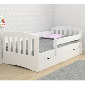 classic i cabin bed with mattress and drawer