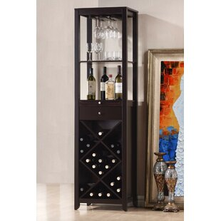 Kinnard Smart Looking Bar with Wine Storage