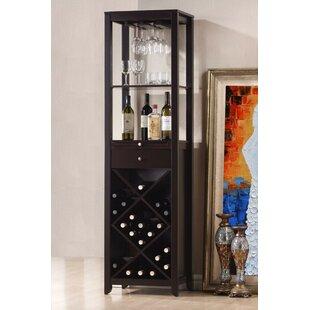 Kinnard Smart Looking Bar with Wine Storage