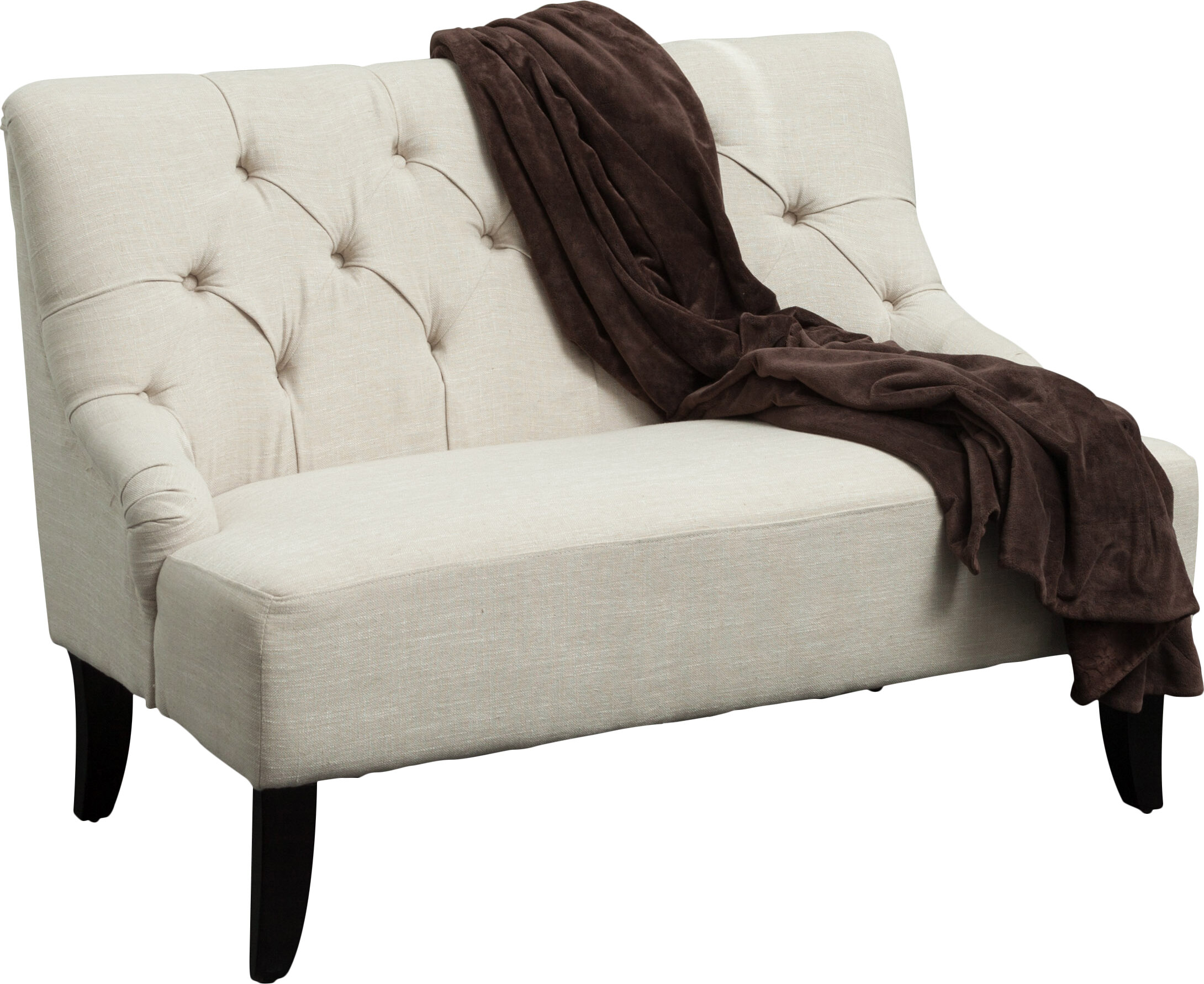 Narla 2 Seater Sofa. By Noble House