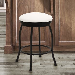 Duclos 26 Swivel Bar Stool Cool