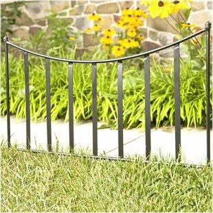Canterbury Fence Panel