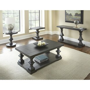 Addilyn 4 Piece Coffee Table Set