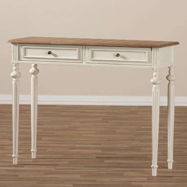 Wholesale Interiors Rogero French Provincial Console Table U0026 Reviews |  Wayfair
