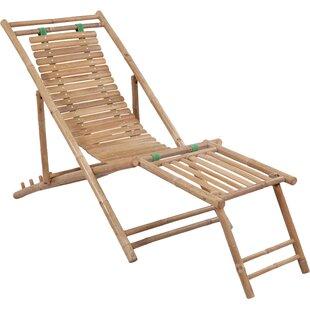 Wooden Sun Loungers Youll Love Wayfaircouk