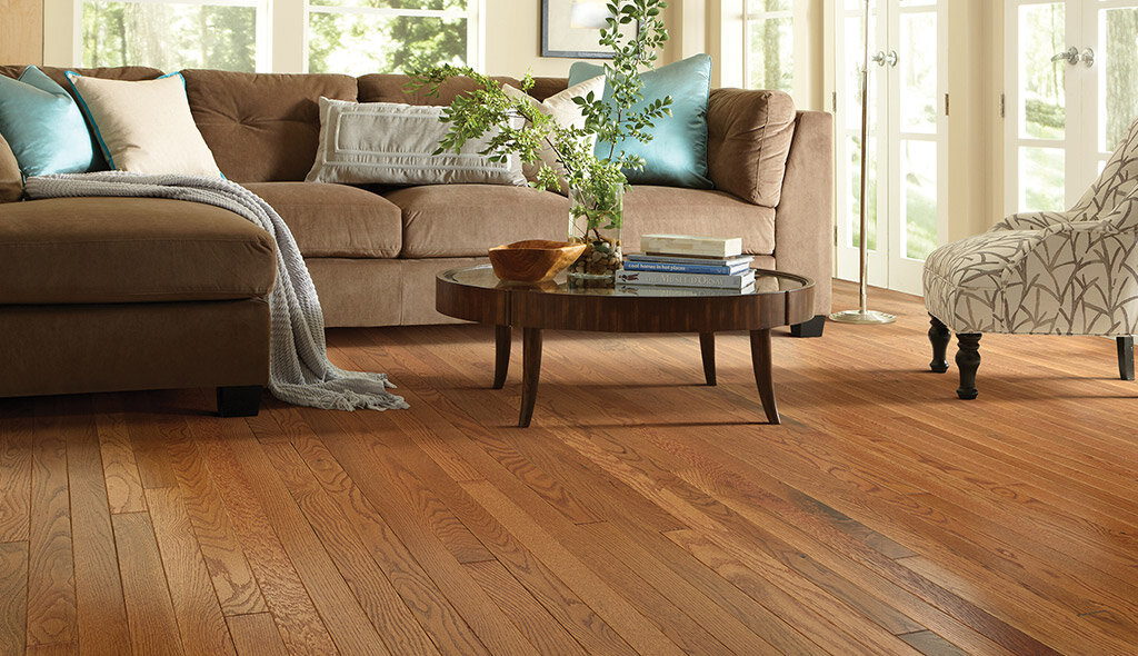 Everything You Should Know About Wood Flooring Types Wayfair