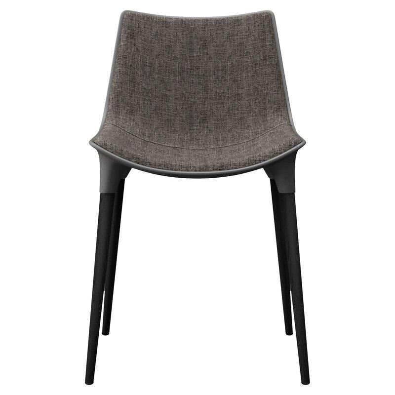 Modloft Langham Dining Chair Amp Reviews Wayfair Ca