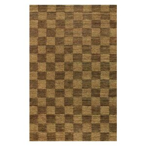 Fayean Gold/Yellow Area Rug