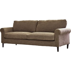 Greenside Slipcover Sofa by Three Posts