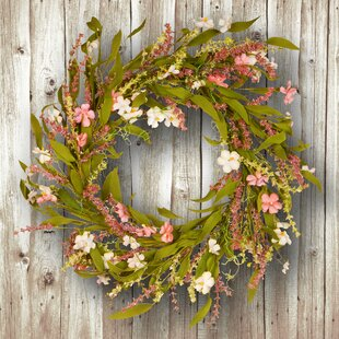 Outdoor Wreaths You Ll Love Wayfair